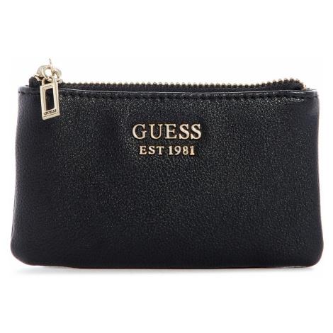 Pouzdro na klíče Guess Katey černé