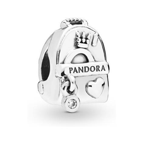 Pandora Stříbrný korálek Batůžek 797859CZ