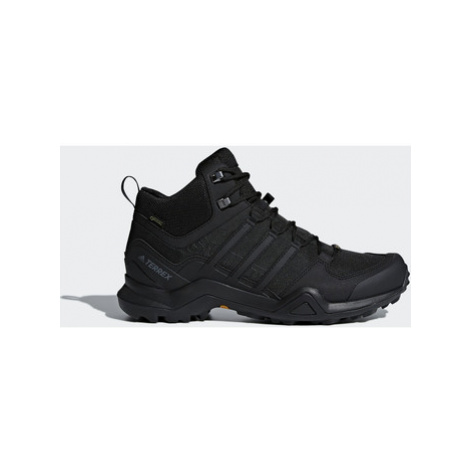 Adidas Obuv Terrex Swift R2 Mid GORE-TEX Hiking Černá