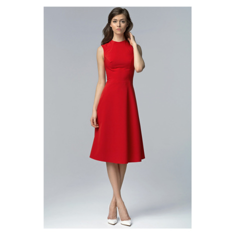 Společenské šaty ve stylu Audrey Hepburn