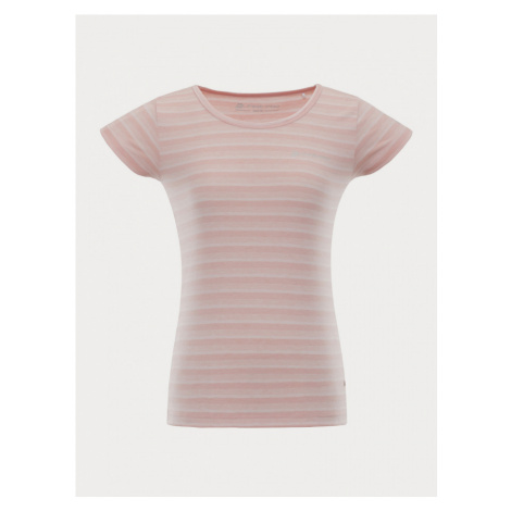 Tričko Alpine Pro Pensieri 3 Růžová