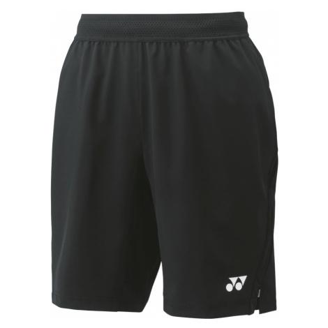 Pánské šortky Yonex 15097 LTD Black
