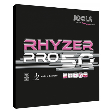 Potah Joola Rhyzer Pro 50 červená MAX
