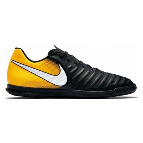 Nike TIEMPO RIO IC černá - Sálové kopačky