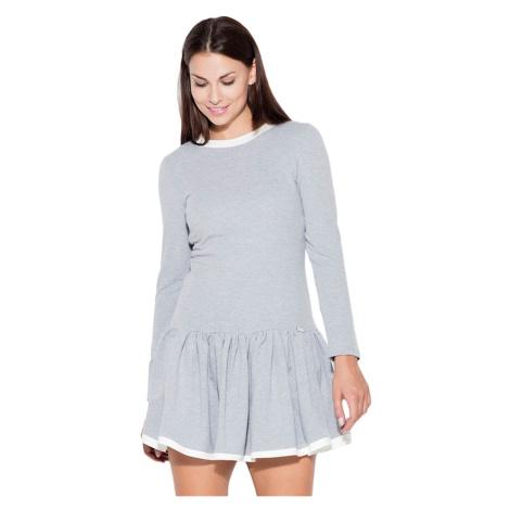 Katrus Woman's Dress K266