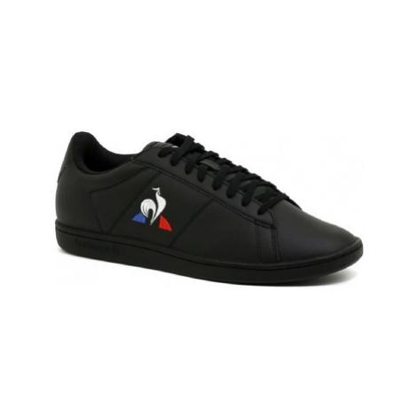 Le Coq Sportif - Černá
