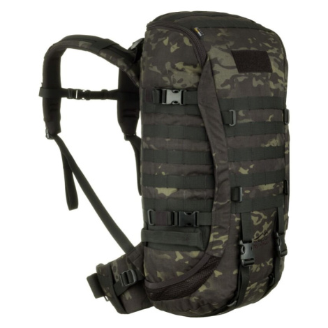 Batoh Wisport® ZipperFox 40 l – Multicam® Black