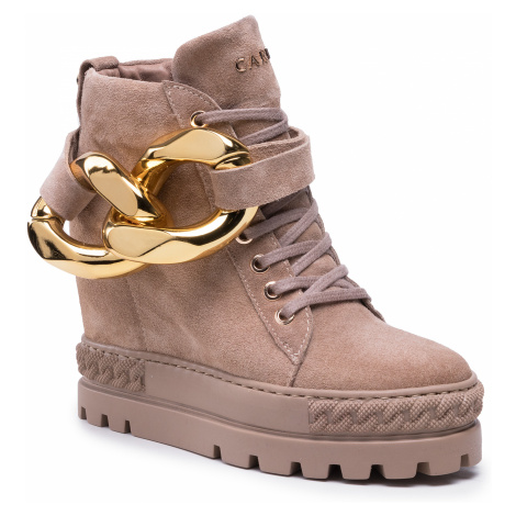 Sneakersy CARINII - B7206 R30-000-000-E39