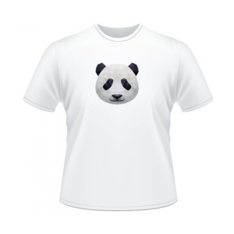 Pánské tričko SuperStar Panda