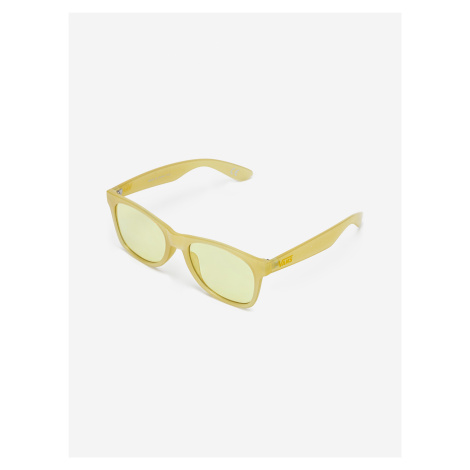 Spicoli Flat Sluneční brýle Vans Žlutá