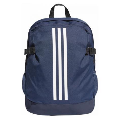 Batoh Adidas BP Power Tmavě modrá / Bílá