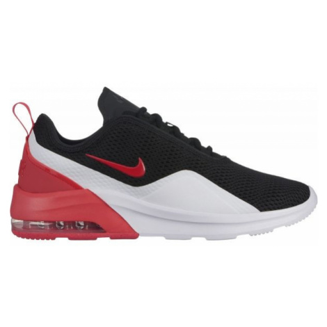 Nike AIR MAX MOTION 2 bílá - Pánské volnočasové boty