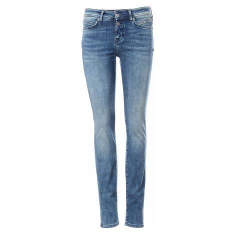 Mustang jeans Girls Oregon dámské modré