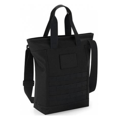 MOLLE praktická taška přes rameno, Vojenská zelená