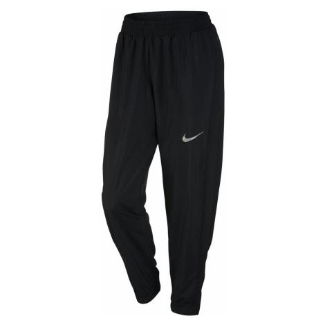 Kalhoty Nike TEAM PR WOVEN PANT Černá