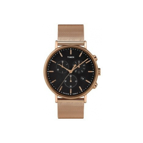 Pánské hodinky Timex TW2T37100