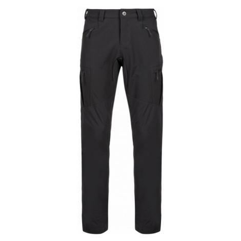 Kilpi Pánské outdoorové kalhoty Tide tmavě šedá