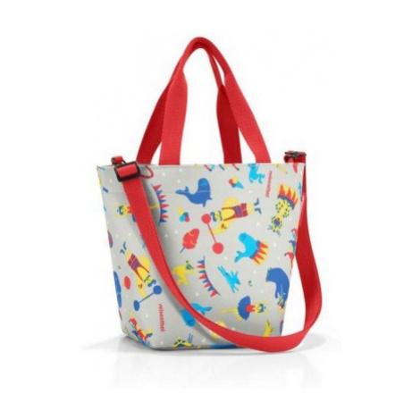 Dětská taška přes rameno Reisenthel Shopper XS kids Circus