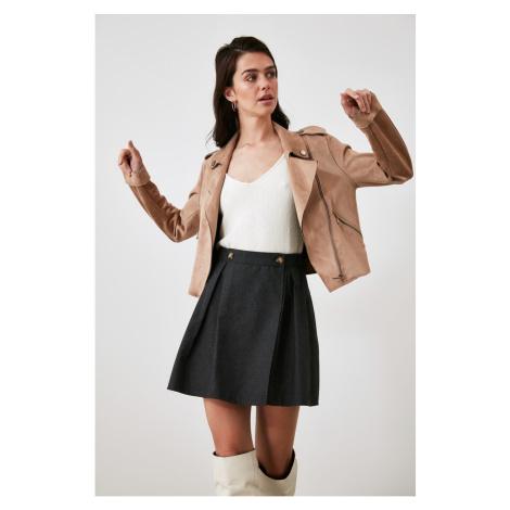 Women's skirt Trendyol Basic