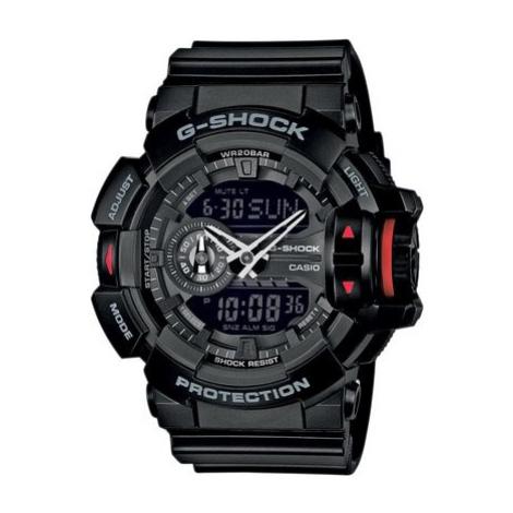 G-Shock Basic GA-400-1BER