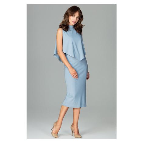 Lenitif Woman's Dress K480