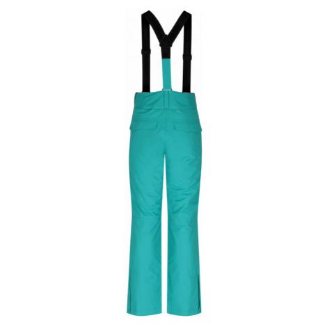 Dámské kalhoty Hannah Awake pool green