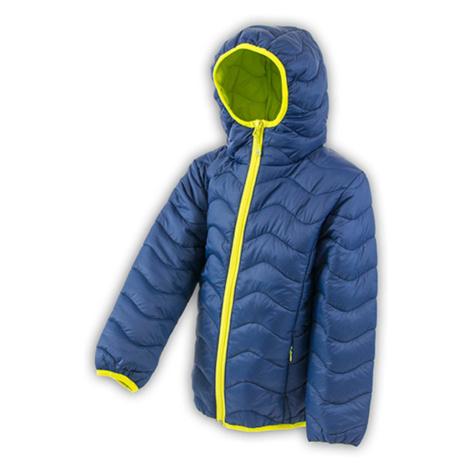 Pidilidi bunda extra lehká nylonová, Pidilidi, PD1087, modrá