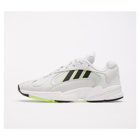 adidas Yung-1 Dash Green/ Core Black/ Solar Yellow