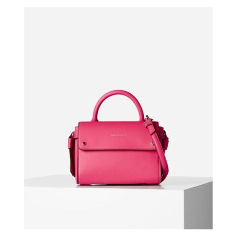 Kabelka Karl Lagerfeld K/Ikon Mini Top Handle