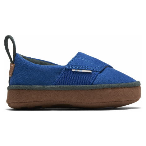 VAL BLUE MICROSUEDE TN PINTO LAY Toms