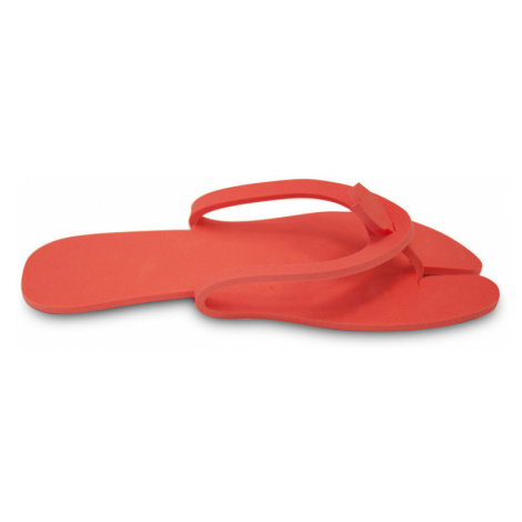 Cestovní pantofle YATE červená