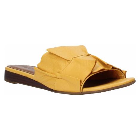 Bueno Shoes N1908 Žlutá