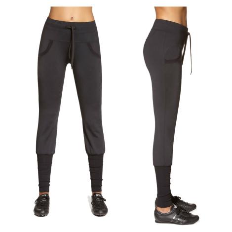 Dámské Sportovní Kalhoty Bas Black Aurora
