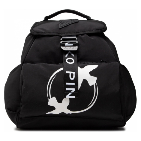 Pinko Way-Me Backpack AI 21-22 PLTT 1P22GN Y7MF