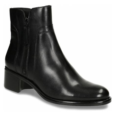 Dámská kotníčková obuv Baťa