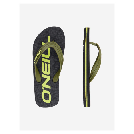 Žabky O'Neill Fb Profile Logo Sandals Černá