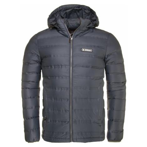 Men's winter jacket TRIMM TOPAS