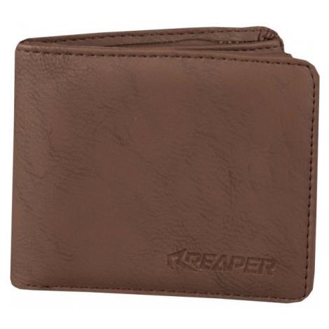 Reaper RAIDEN hnědá NS - Pánská peněženka