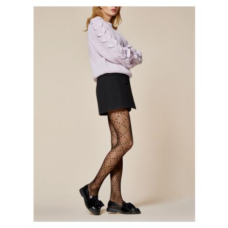 Dámské punčochové kalhoty WEAVE - 20 DEN Fiore