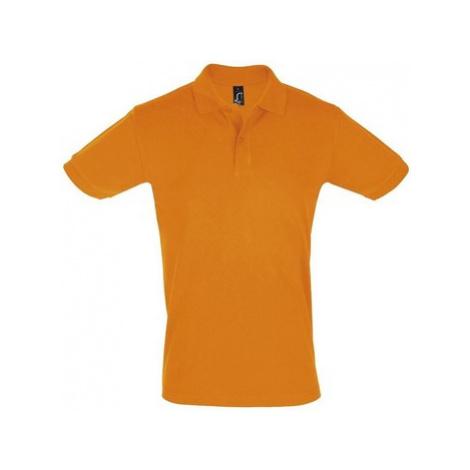 Sols PERFECT COLORS MEN Oranžová