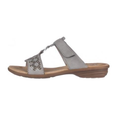 Pantofle RIEKER V3411-60