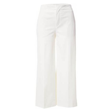 DRYKORN Kalhoty s puky 'Bonnet' režná