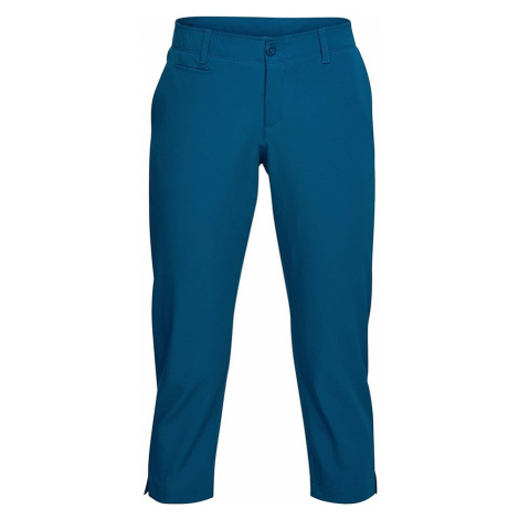 Dámské golfové 3/4 kalhoty Under Armour Links Capri