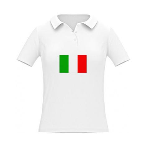 Dámská polokošile Itálie
