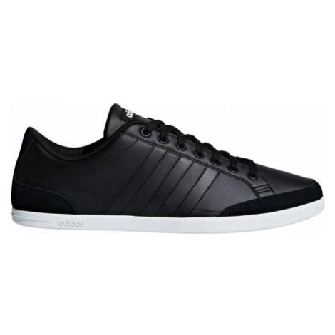 adidas CAFLAIRE modrá 10.5 - Pánská volnočasová obuv