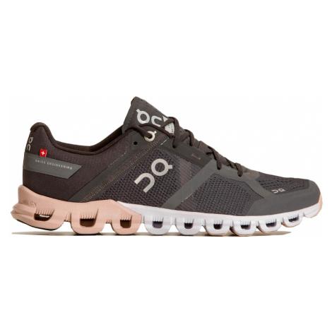 Běžecké boty On Running CLOUDFLOW 2020 WOMAN šedá