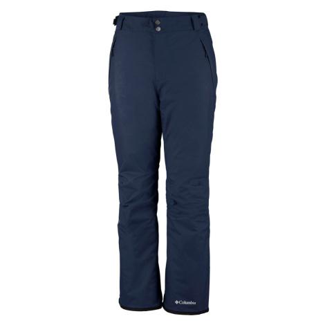 Kalhoty Columbia Ride On™ Pant M - tmavě modrá M/R