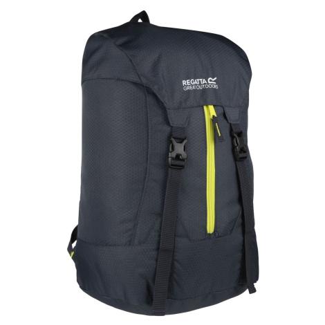 Batoh Regatta Easypack P/W 25L Barva: šedá/žlutá