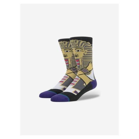Royal Tay Ponožky Stance Žlutá