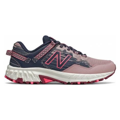 Dámská obuv New Balance WT410RP6 Růžová